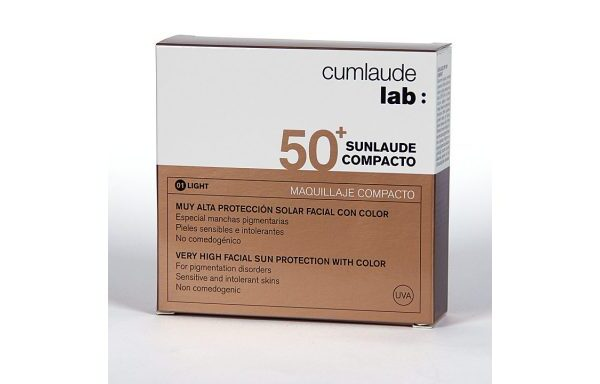 CUMLAUDE 50+ COMPACTO MEDIUM