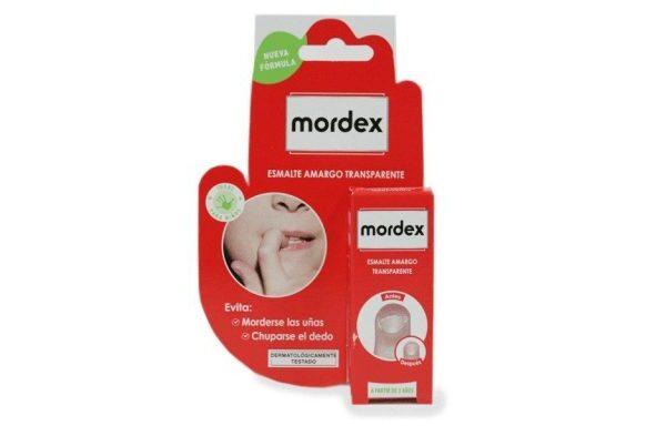 MORDEX SOLUCION 9ML