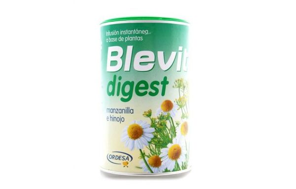 BLEVIT DIGEST ORDESA MANZANILLA E HINOJO