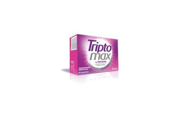 TIPTO MAX 30 COMPRIMIDOS