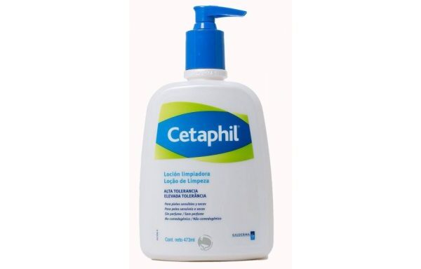 CETAPHIL LOCION LIMPIADORA 500ML
