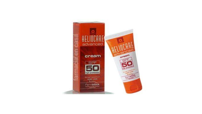 heliocare advanced spf 50 crema incolora 50ml cn 398073