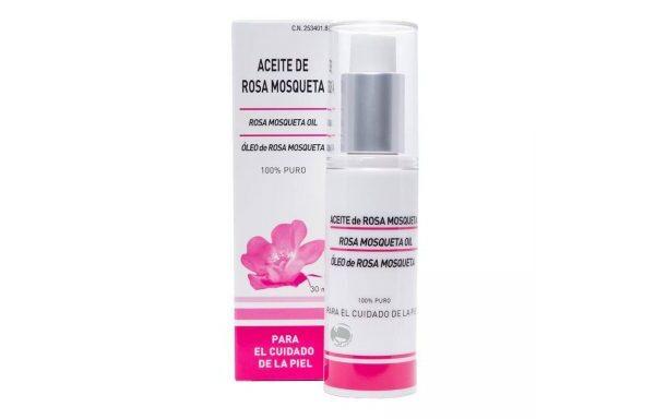 profas aceite de rosa mosqueta 30 ml.