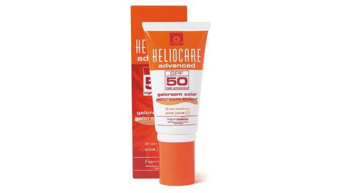 Heliocare color