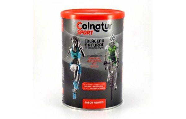 Colnatur Sport Neutro 330g Colnatur Sport Neutro 330g