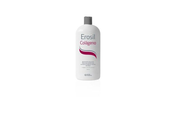 Erosil Colágeno de Interpharma