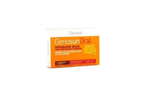 genosun oral