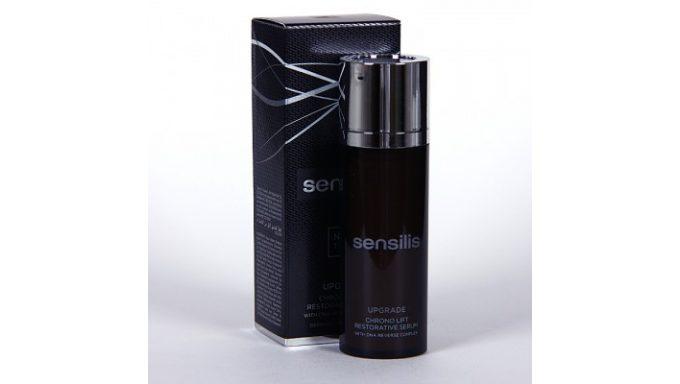 sensilis upgrade lifting serum