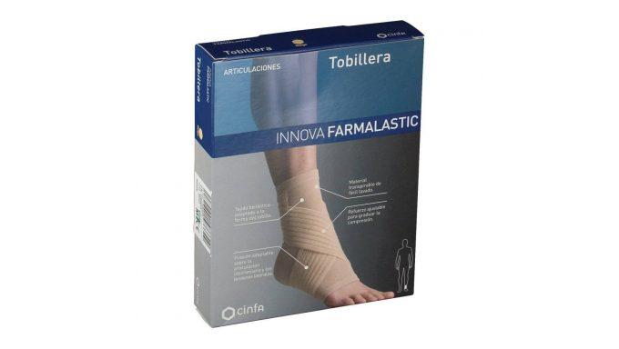 Tobillera Farmalastic Innova T- Med