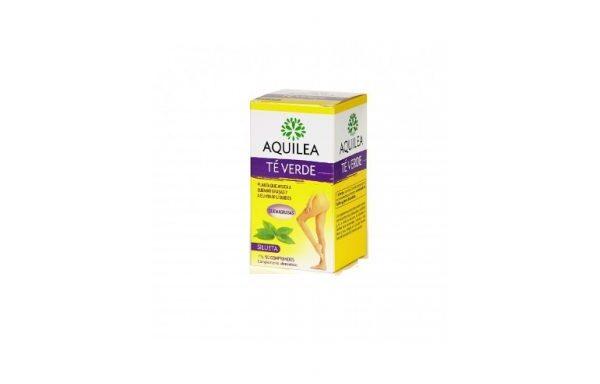 Aquilea Té Verde 90comp