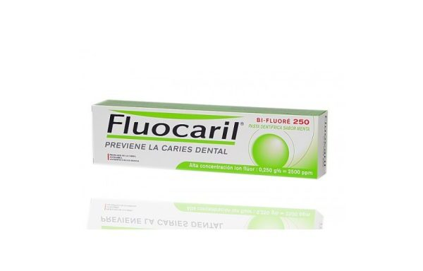 pasta dental fluocaril