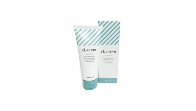 ducrem emulsion
