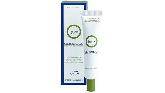 glicosol ioox despigmentante 15 ml