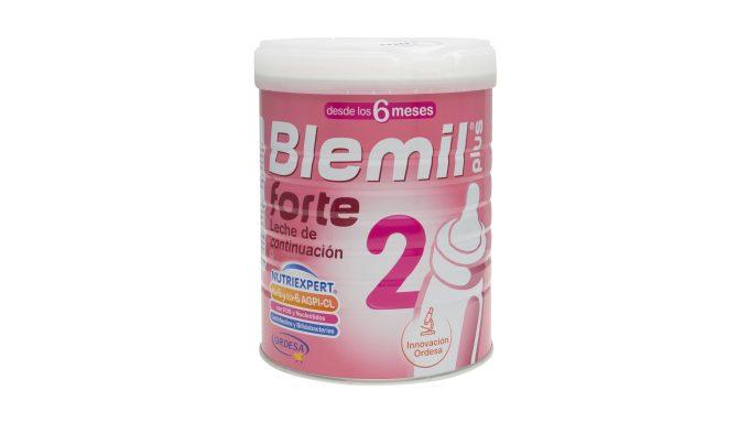 Blemil Plus Forte 2 Leche De Continuacion 800 Gr