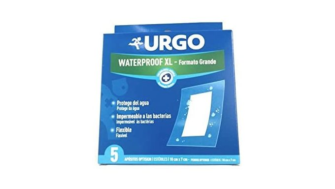 urgo waterproof xl