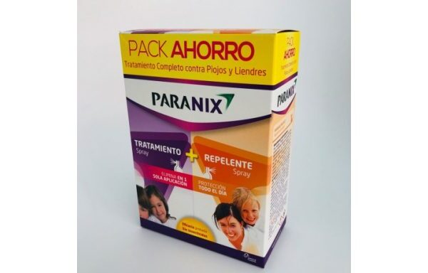 paranix pack duo