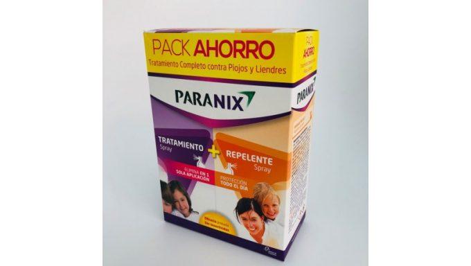 paranix pack duo