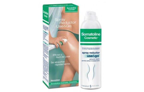 SOMATOLINE Spray Reductor Intensivo 200ml